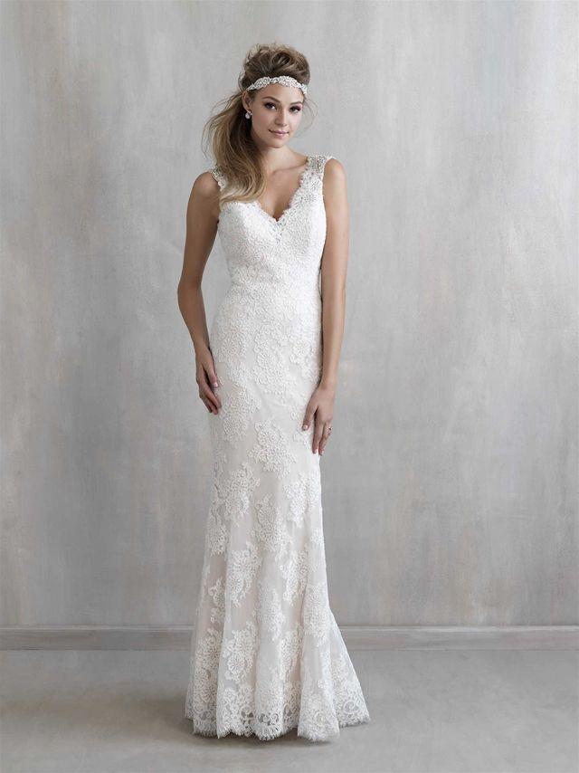 598 besten Hochzeitskleid Bilder auf Pinterest | Hochzeitskleider ...