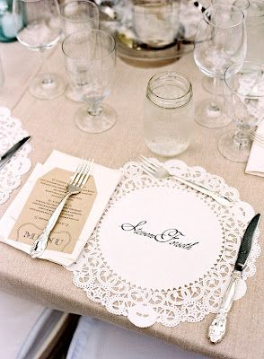nice for place settings                                                                                                                                                      Mehr