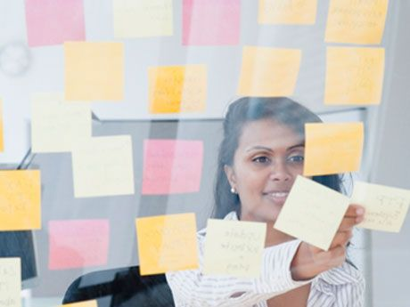 """Andrew Miller writes that """"Great teachers are 'learning designers' who seek to create a space where all students are empowered to learn."""" Read more about how teachers create the conditions for success."""