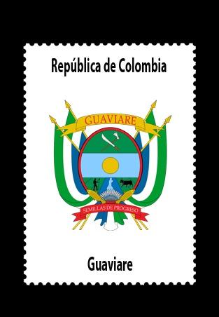 República de Colombia • Guaviare