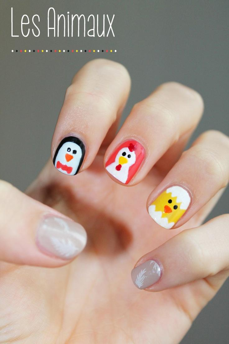 25 best Nail art images on Pinterest | Nail scissors, Nail art ...