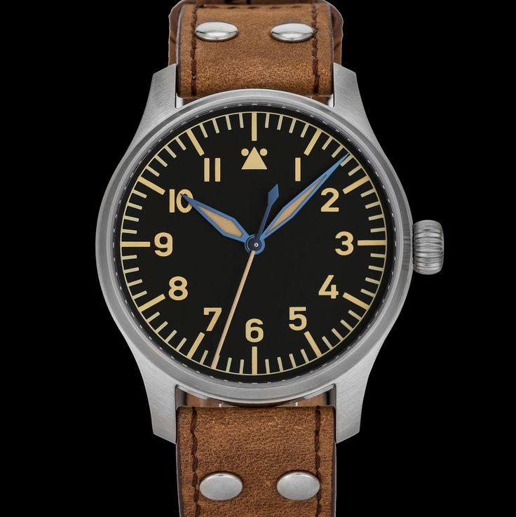 Introducing the Stowa 90th Anniversary Flieger Klassik & Marine Automatik Blue Limited Editions