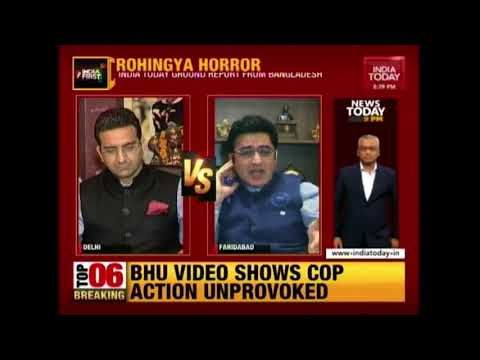 India Today Expose Rohingya Hindus Being Forced To Convert Into Islam   India First - https://www.pakistantalkshow.com/india-today-expose-rohingya-hindus-being-forced-to-convert-into-islam-india-first/ - http://img.youtube.com/vi/tuA8qUZCNCY/0.jpg