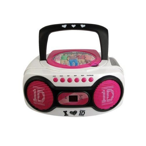 1D One Direction CD Boombox by Jazzwares, http://www.amazon.ca/dp/B00ABAXEOS/ref=cm_sw_r_pi_dp_Oi.ptb1YY8YYN
