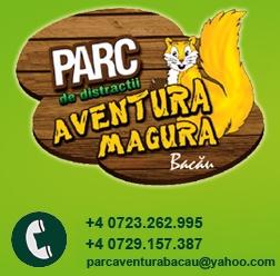 Descoperiti un taram al distractiei pentru toate varstele. Parc Aventura Magura iti poate oferi tot ce iti doresti in materie de distractie, aventura, senzatii tari!  www.happy-box.ro