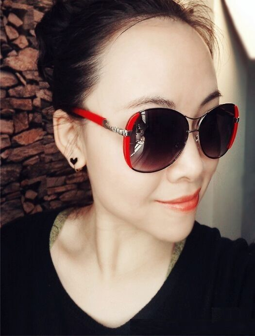 a260478ca4e Hot 2017 Oculos High Quality Sunglasses Women Glasses Vintage with Box Sunglasses  Women Brand Designer Ladies Sun Glasses M071 - BikiniConcepts.com in 2018  ...