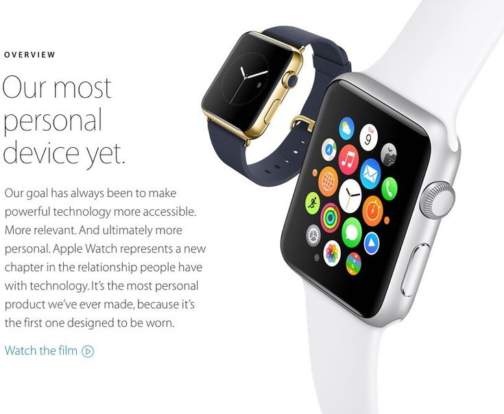 "Apple Watch Will Be Apple's ""Most Successful Product,"" Says Research Firm"