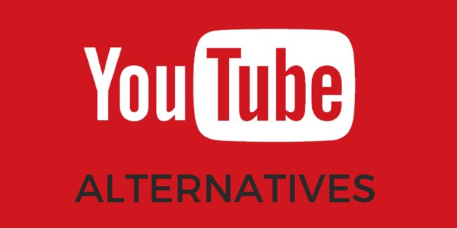 Top Best YouTube Alternatives Websites