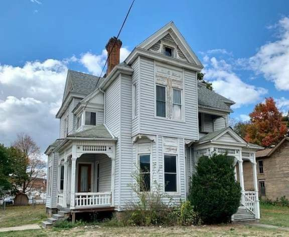 Pin By Jane S Victorian Home On Victorian Splendor Viii House Old House Dreams Victorian Style Homes