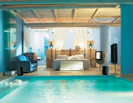 Best 25  Pool bedroom ideas on Pinterest | Houses with pools ...