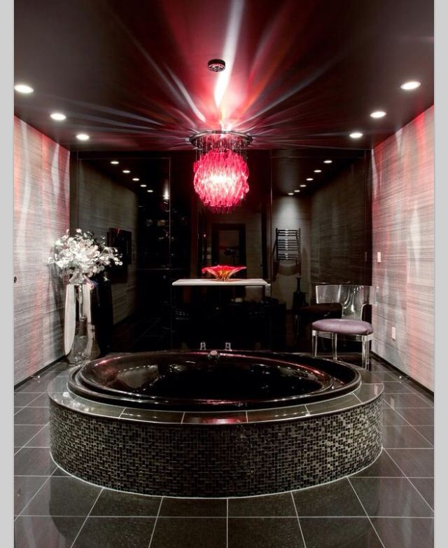 Dream Bathroom: 23 Best Images About Fancy Bathrooms On Pinterest