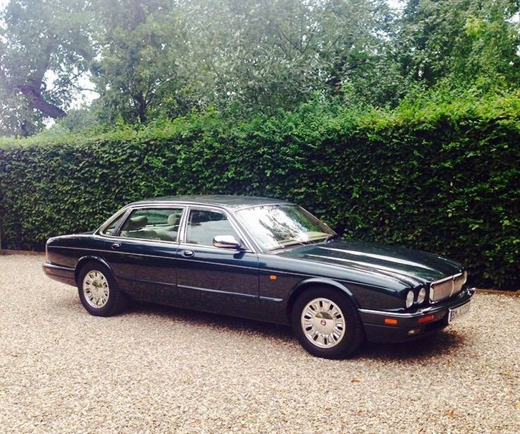 Jaguar Daimler Double Six: 7.500€ - Wöchentliche Videos über außergewöhnliche Automobile sowie Berichte von automobilen Veranstaltungen | Weekly videos about extraordinary cars as well as car-event coverage. http://youtube.com/steffeningwersen