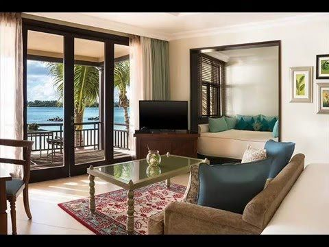Отель The Westin Mauritius Turtle Bay Resort & Spa 5*, Balaclava, МАВРИК...