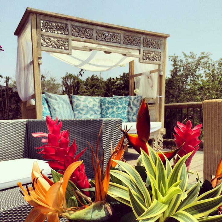 En #SemanaSanta descanse en #Karmairi #Hotel #Spa