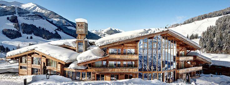 Hinterhag - Hotel