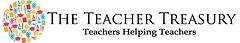 The Teachers Treasury is a new social network for teachers everywhere.  Teachers sign up for a free account that allows them to begin posting educational links from anywhere on the web.  Teachers can follow other users, comment on posts, add likes or dislikes to particular posts, and share it all on Facebook, Pinterest, or Twitter.  The Teacher Treasury is a great new meeting place for teachers everywhere!