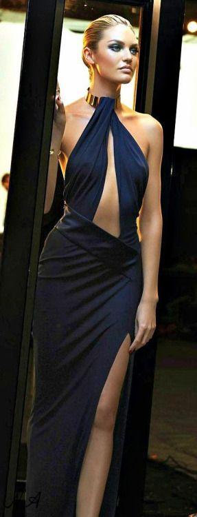 dress style vegas lights