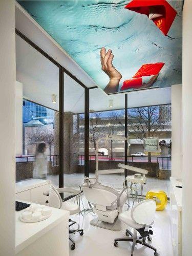Dental Office Interior Design Ideas Classy Design Ideas