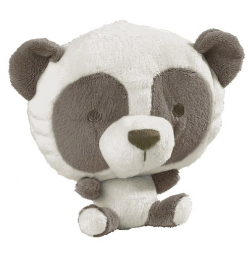 Panda Plush-soooo cute! i love stuffed animals with big heads and little bodies for some odd reason