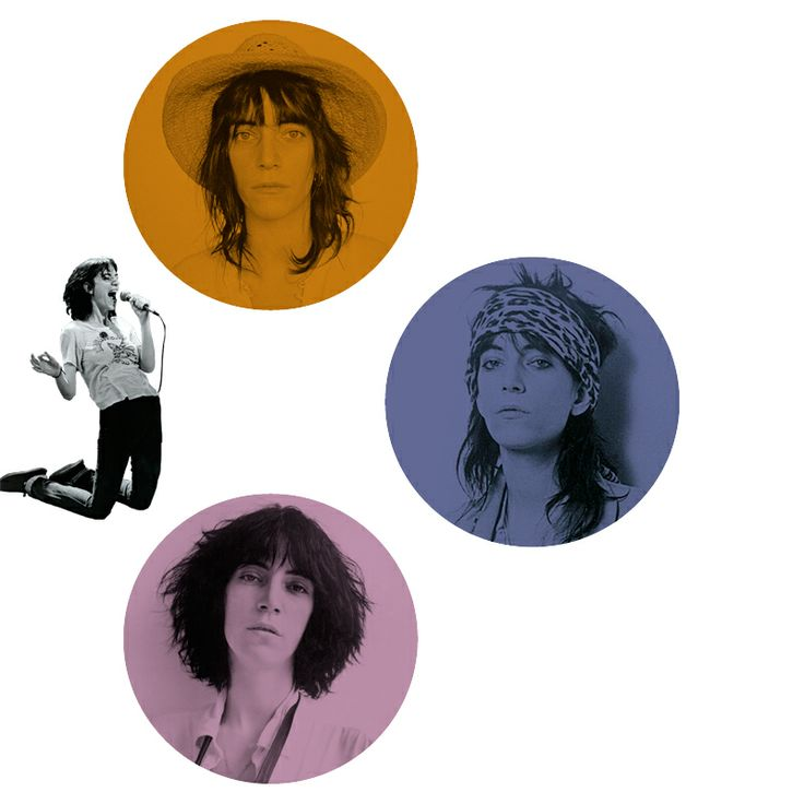 Lodlive — December 30, 1946. Patti Smith is born in Chicago.