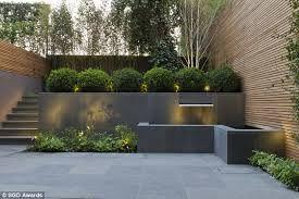 Image result for black limestone patio