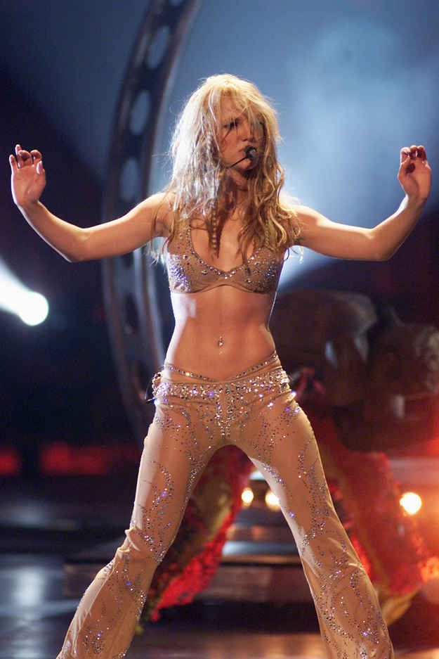 Basically, I think you get the point. This is how you do a coming-of-age performance: | This Is Why Miley Cyrus' VMA Performance Was A Failure