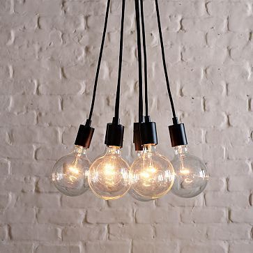love this. maybe get about 5 of them for my dining room. bulbs not included...they are around $10 each. what happens when these old style bulbs are no longer available (after 2012?) CFL's won't cut it.