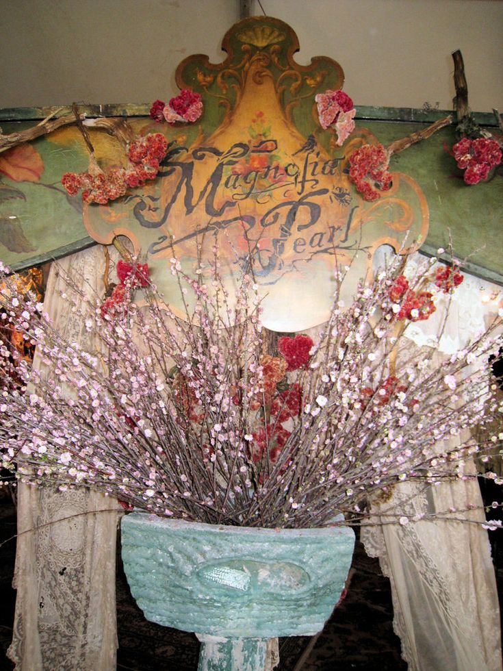 234 Best Magnolia Pearl Images On Pinterest