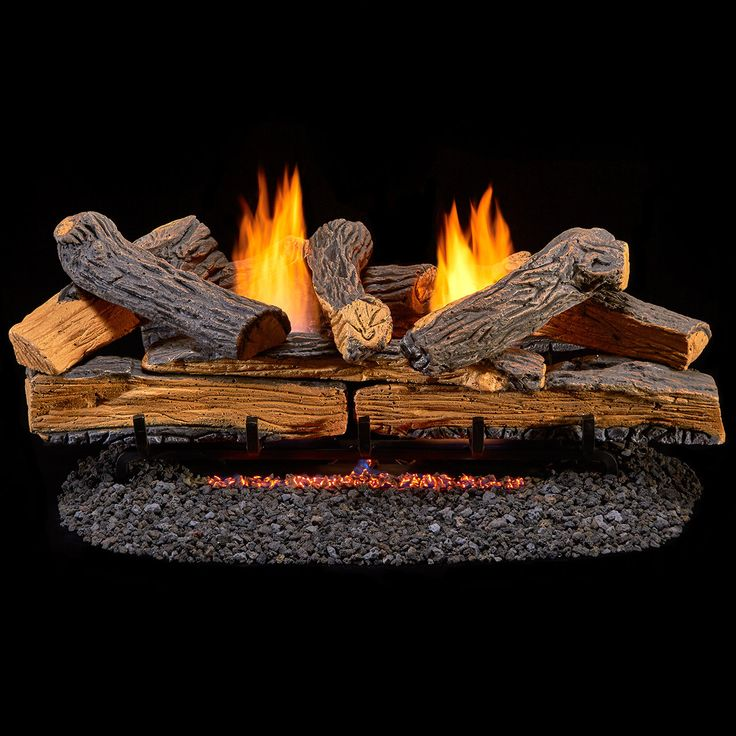 25 best ideas about ventless gas logs on pinterest gas