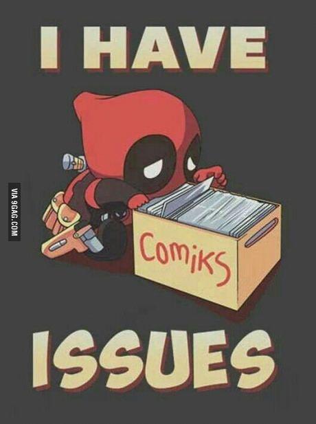 Deadpool♥
