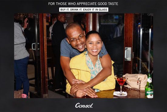 Gallery Console 2.0 Activation | News Cafe - Menlyn - 29 May 2015 | Face-Box