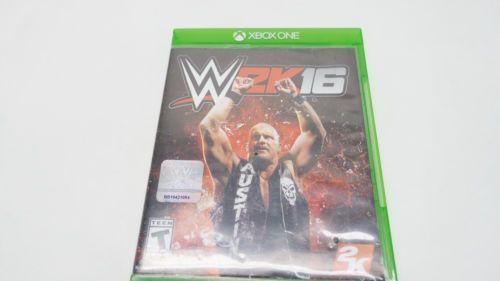Wwe Games