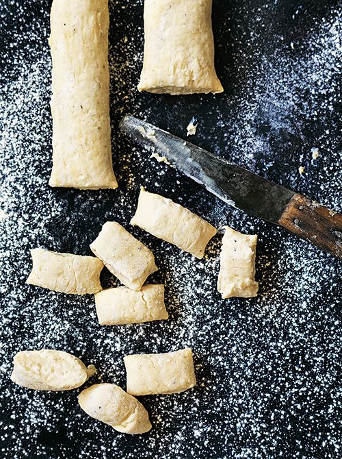 Spend some quality time in the kitchen this weekend with Donna Hay and this easy yet impressive gnocchi recipe from her beautiful new cookbook, Basics to Brilliance. And when…