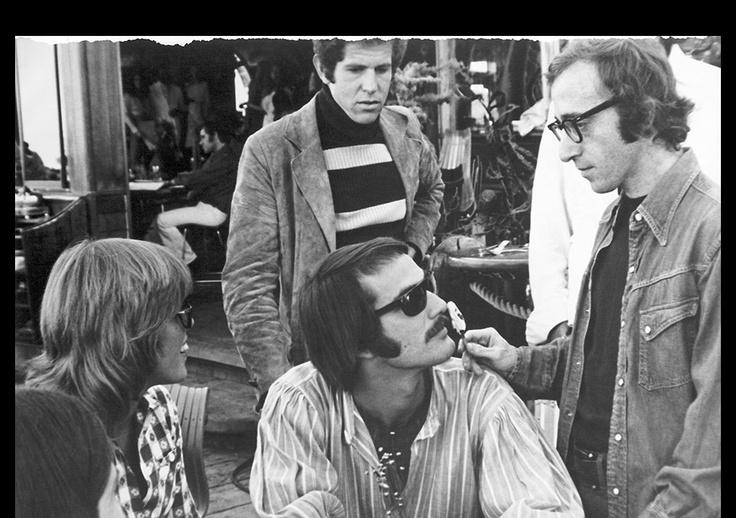 Play It Again, Sam (1972)Paramount 100Th, Classic Movie, Sam 1972, 100Th Anniversaries, Movie Worth, Funny Stuff