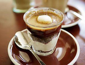 Affogato al caffe'  http://www.hommesweeethomme.eu/?p=2723