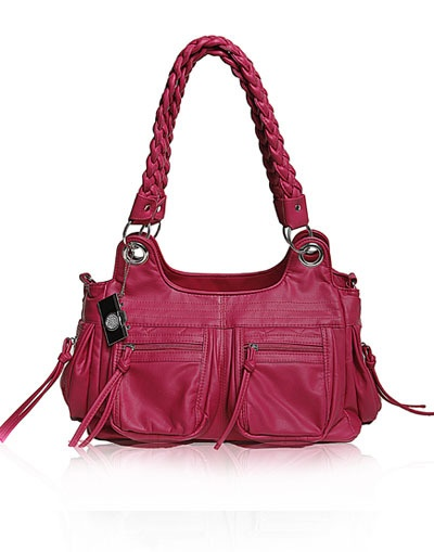 Ephiphanie Stella bag in pink $164.99