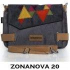 zonanova 20