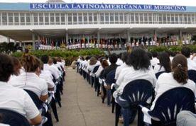Pregopontocom Tudo: Cuba oferece mil bolsas de estudo de medicina às Farc e ao governo colombiano...