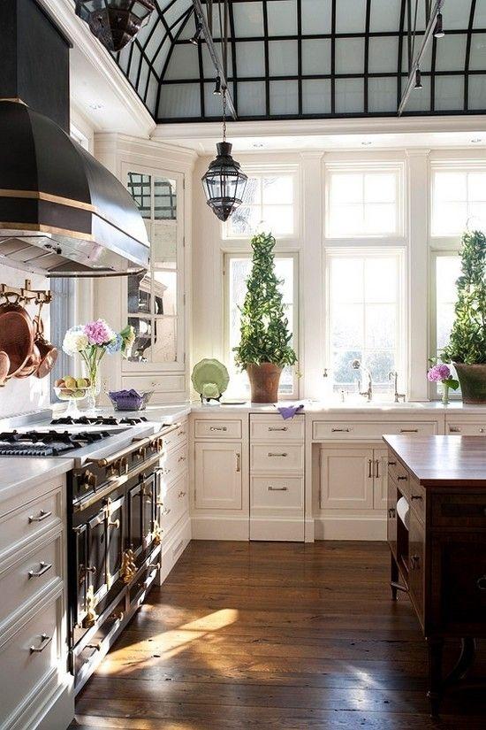 Прованс в интерьере. 50 дизайнерских идей - Сундук идей для вашего дома - интерьеры, дома, дизайнерские вещи для дома