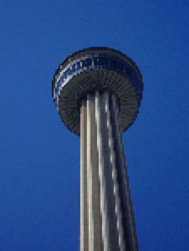Attractions in San Antonio, Texas: HemisFair Park
