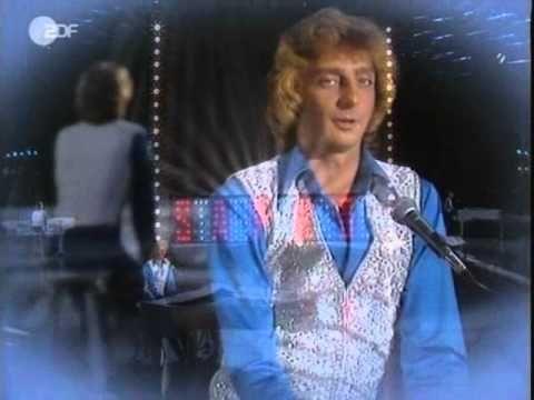 "BARRY MANILOW / MANDY (1974) -- Check out the ""Super Sensational 70s!! (part 2)"" YouTube Playlist --> http://www.youtube.com/playlist?list=PLObUjr5lC761D9Fi9yH-NtEsx9RYxuBnR #1970s #70s"