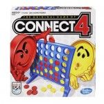 Connect 4 Game- Tick tac toe, four in a row? Its X's and O's on a much larger board