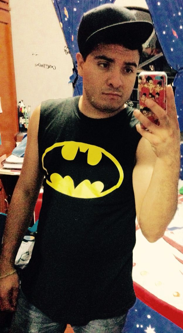 #Batman #CharlieBoii