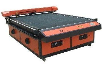 MORN laser cutting machine big scale MT-L2512