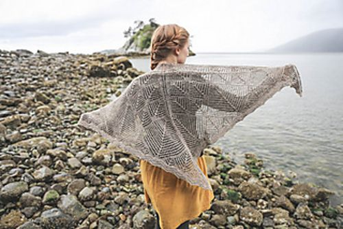 Ravelry: Project Gallery for Granite Bay pattern by Nicola Hodges