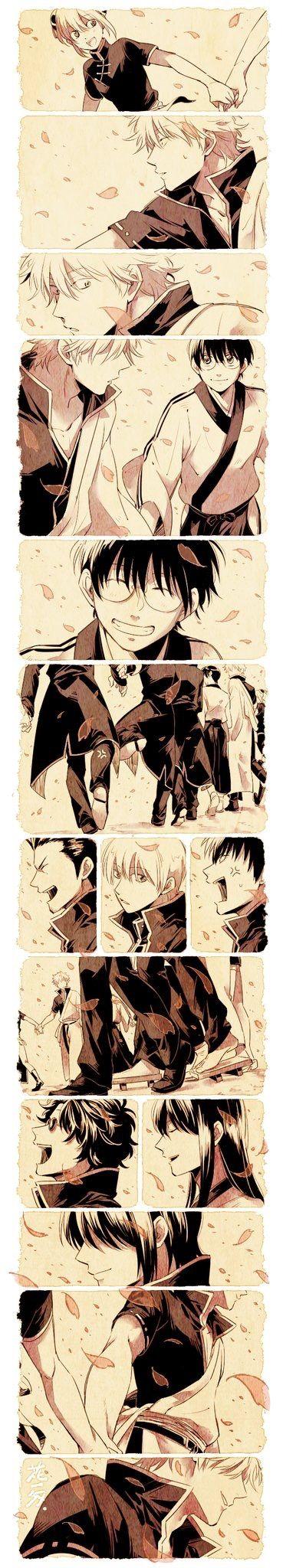 Love this anime