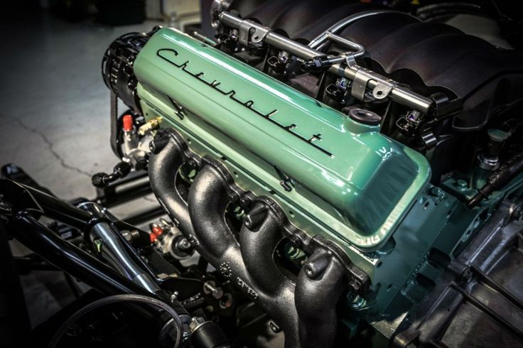 delmo-LS-valve-covers-adapter-1200x800 (With images) | Ls ...
