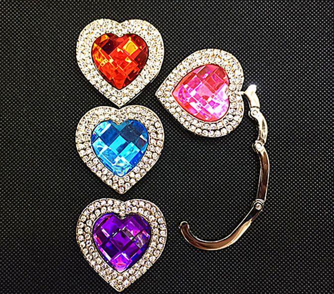 Cheap hook wholesale,      Handbag Hanger Holder purse hanger hook Table