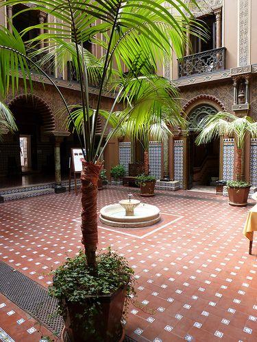 Casa do Alentejo, Lisboa