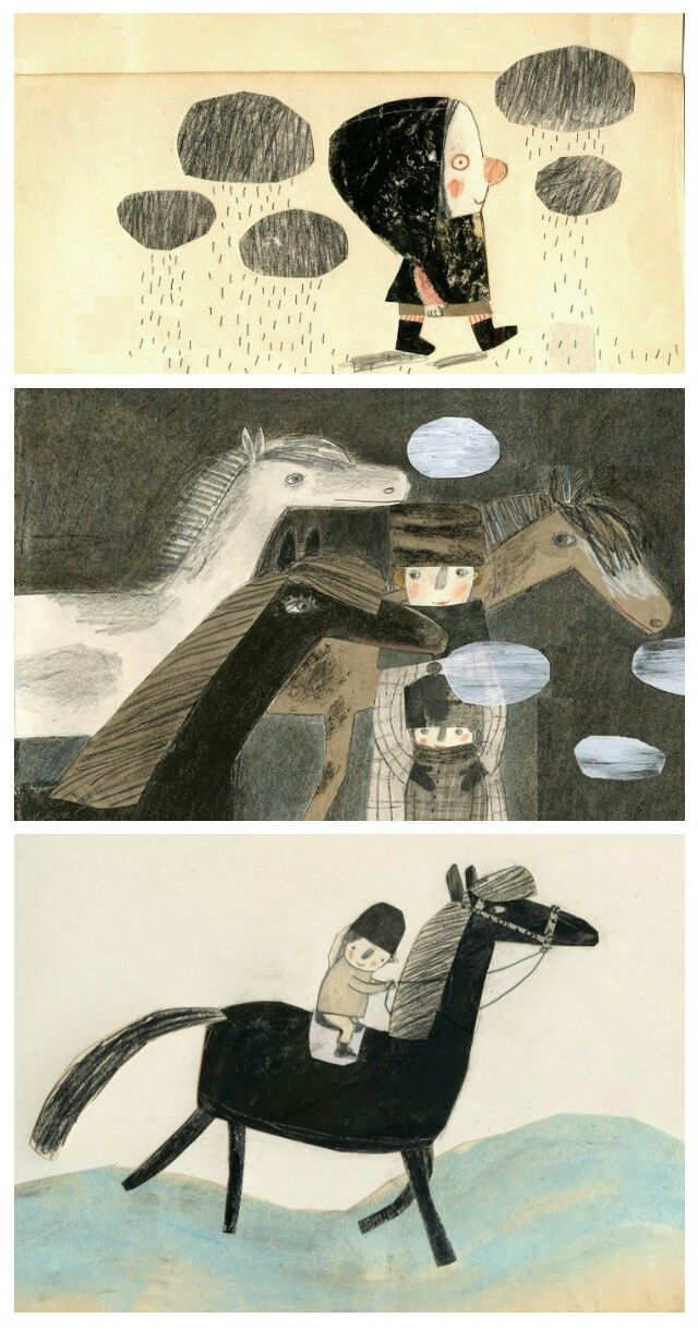 Manon Gauthier illustrations